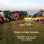 Push Kiteboarding 3