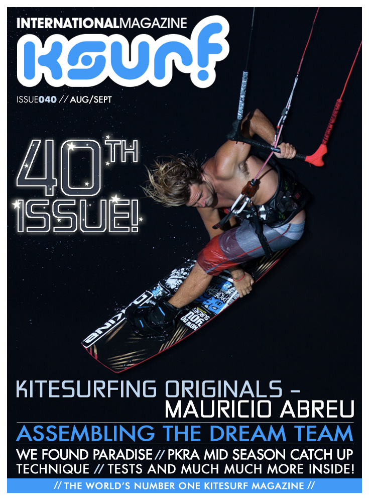 iksurf40 cover