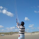 Camber Kitesurfing