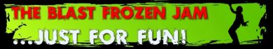 frozen jam