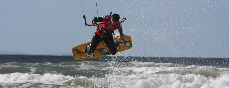 Army Kitesurf Club