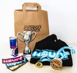 iKsurf Mag Wave Classic & Big Air Challenge