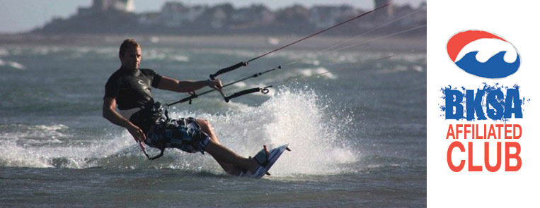 Jersey Kite Surf Club