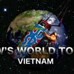 Lew's World Tour - Vietnam