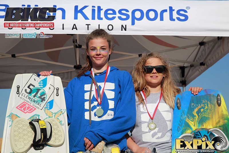 Junior Girls Skegness