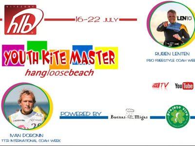 Youth Kite Master