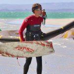 Ramsgate kitesurfing taster