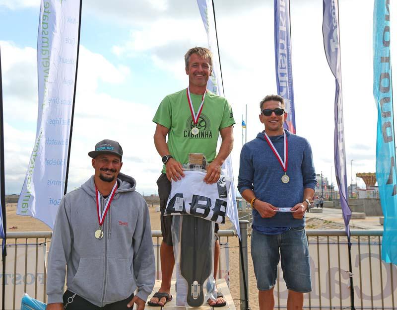 Men's Amateur BKC 2018 Ramsgate