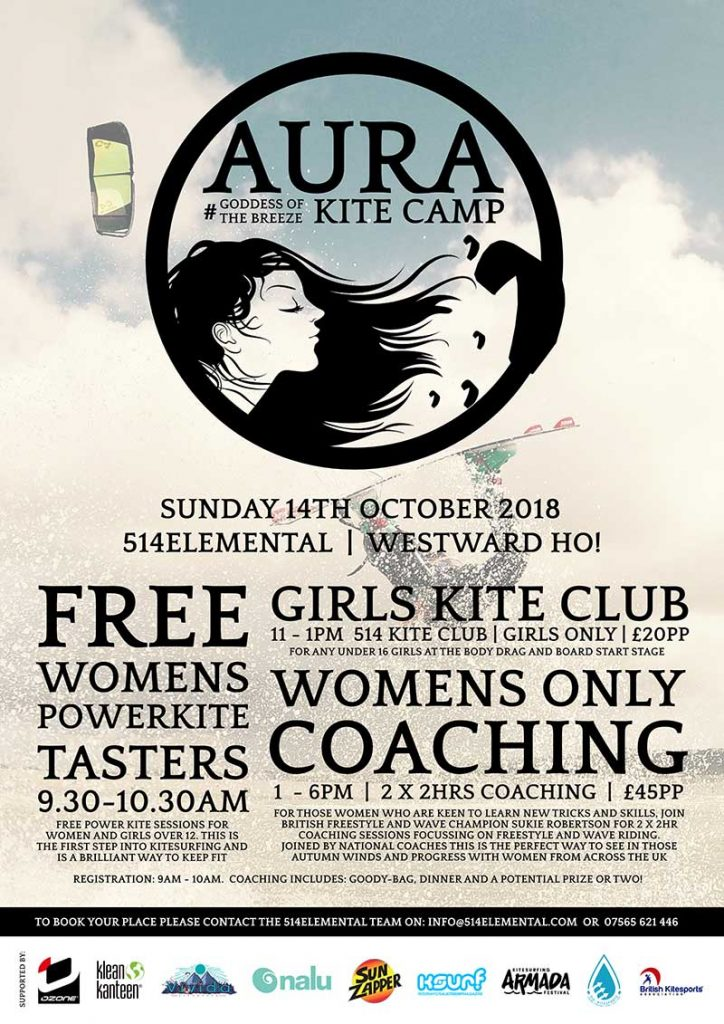 Aura 514 Elemental girls clinic