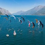 Lake Garda IKA Worlds