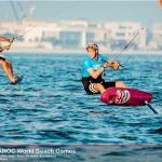 ANOC World Beach Games Qatar Guy Bridge
