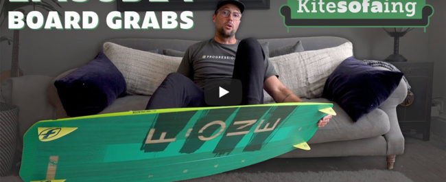 KiteSOFAing with Progression's Rob Claisse