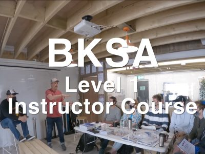BKSA ITC Level1 Video