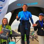 BKC 2021 Amateur Womens Podium